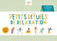 Couverture «Chevalet Memo – Petits rituels de relaxation»