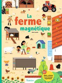 Couverture «La ferme magnétique»