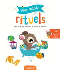 Cover of « Mes petits rituels »