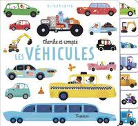 Cover of «Cherche et compte les véhicules»