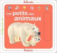 Couverture «Les petits des animaux – Babimots»
