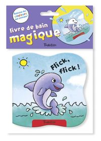 Couverture « Flick, flick ! »