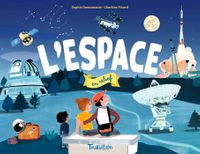 Cover of «L'espace – En relief»