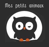 Couverture «Mes petits animaux»