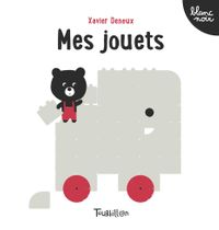 Cover of « Mes jouets »