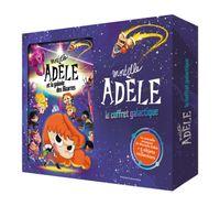 Couverture «Coffret collector Mortelle Adèle»