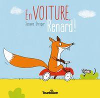Couverture «En voiture, Renard !»