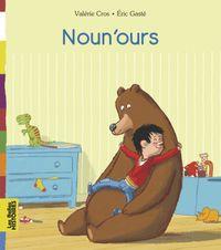 Couverture «Noun'Ours»