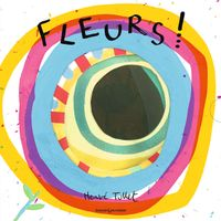 Cover of « Fleurs ! »