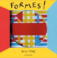 Cover of « Formes ! »