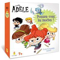 Couverture «Jeu Mortelle Adèle – Poussez-vous les moches !»