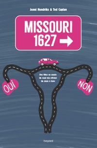 Couverture «Missouri 1627»