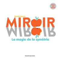 Cover of « Miroir, miroir »