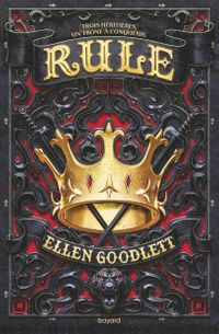 Couverture « Rule »