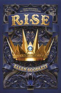 Couverture «Rise»