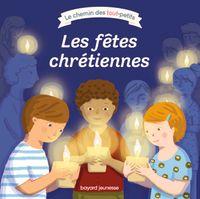 Couverture «Les fêtes chrétiennes»