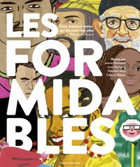 Cover of « Les formidables »