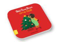 Couverture «Petit Ours Brun aime Noël»