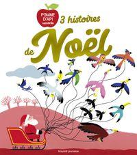 Cover of «3 histoires de Noël»