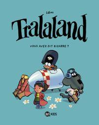 Couverture «Tralaland saison 2»