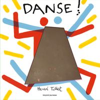Cover of « Danse ! »