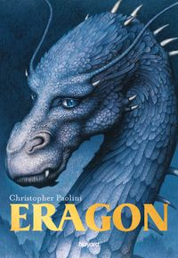 Couverture « Eragon »