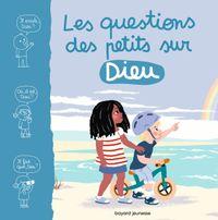 Cover of «Les questions des petits sur Dieu»