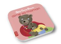 Cover of « Petit Ours Brun aime sa maman »