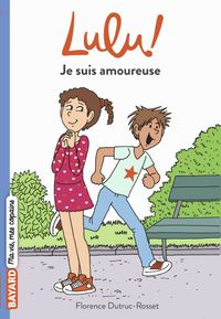 Cover of « Je suis amoureuse »