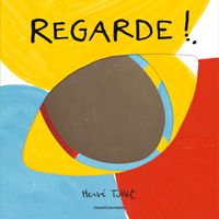 Cover of « Regarde ! »