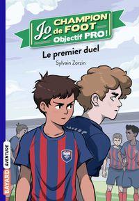 Cover of «Le premier duel»