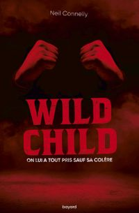 Couverture « Wild Child »