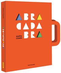 Couverture «Abracadabra»