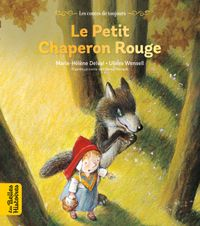 Couverture «Le petit Chaperon rouge»