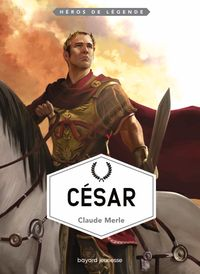 Couverture «Jules César»