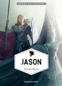Couverture «Jason»