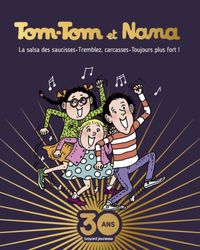 Couverture « Collector Tom-Tom et Nana »