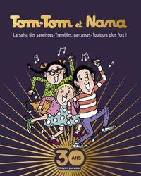 Couverture «Collector Tom-Tom et Nana»