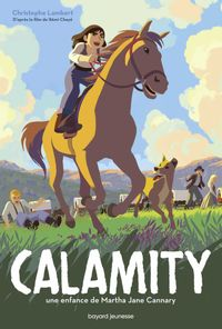 Cover of « Calamity »