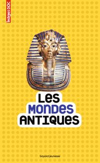 Cover of « Les mondes antiques (NE) »
