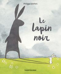 Couverture «Le lapin noir»