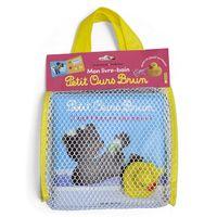 Couverture «Petit Ours Brun – C'est l'heure du bain !»