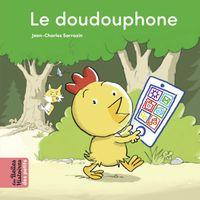 Couverture «Le doudouphone»