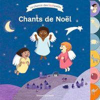 Couverture «Chants de Noël  (Livre sonore)»