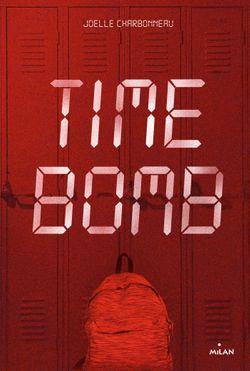 Couverture de «Time bomb»