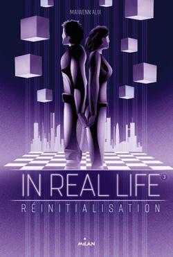 Couverture de «Réinitialisation»