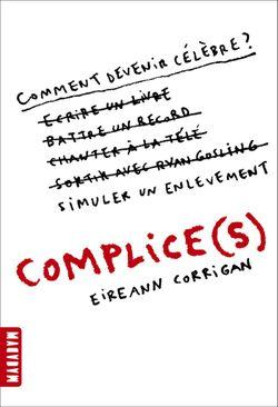 Couverture de «Complice(s)»