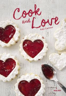 Couverture de «Cook and love»