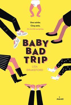 Couverture de «Baby bad trip»
