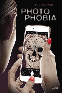 Couverture de «Photophobia»
